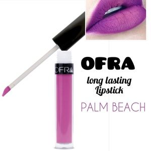 OFRA long-lasting liquid lipstick